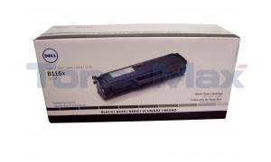 DELL B1160/B1160W TONER CARTRIDGE BLACK (331-7335)