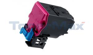 Compatible for KONICA MINOLTA MC 4750 TONER CARTRIDGE MAGENTA HY (A0X5350)