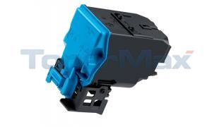 Compatible for KONICA MINOLTA MC 4750 TONER CARTRIDGE CYAN HY (A0X5450)