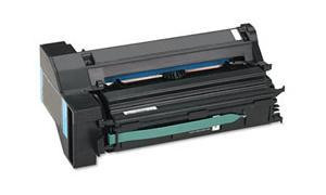Compatible for LEXMARK C772 PRINT CARTRIDGE CYAN RP 15K (C7720CX)