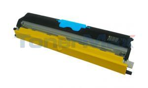 Compatible for OKI C110 TONER CARTRIDGE CYAN HY (44250715)
