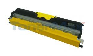 Compatible for OKI C110 TONER CARTRIDGE YELLOW (44250709)