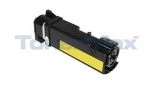 Compatible for XEROX PHASER 6500 TONER CARTRIDGE YELLOW (106R01593)