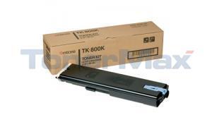KYOCERA MITA FS-C8008N TONER BLACK (TK-800K)