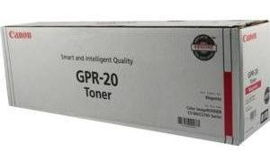 CANON GPR-20 TONER MAGENTA (1067B001)
