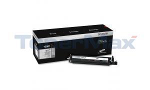 LEXMARK CX510 DEVELOPER UNIT BLACK (70C0D10)