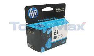 HP NO 61 INK CARTRIDGE BLACK (CH561WN)