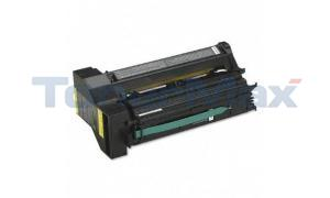 Compatible for LEXMARK C772 PRINT CARTRIDGE YELLOW RP 15K (C7720YX)
