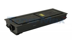 Compatible for COPYSTAR CS300I BLACK TONER KIT (TK-679)