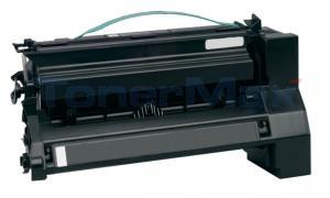 Compatible for LEXMARK C770 PRINT CART YELLOW 10K (C7702YH)