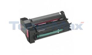 Compatible for LEXMARK C772 PRINT CARTRIDGE MAGENTA RP 15K (C7720MX)