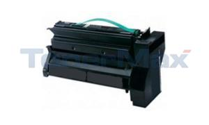 Compatible for LEXMARK C772 PRINT CART BLACK 15K (C7722KX)
