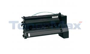 Compatible for LEXMARK C750 PRINT CART CYAN RP 15K (10B042C)