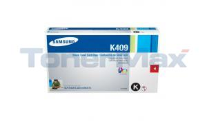 SAMSUNG CLP-315 TONER CARTRIDGE BLACK (CLT-K409S)