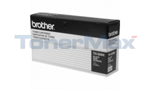 BROTHER HL-3400CN TONER BLACK (TN-02BK)