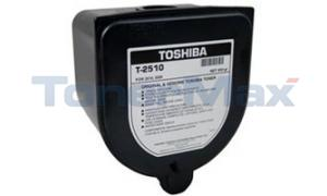 TOSHIBA 2510 TONER BLACK (T-2510)