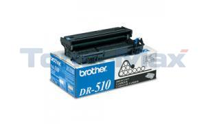 BROTHER 5140 5170 DRUM UNIT BLACK (DR-510)