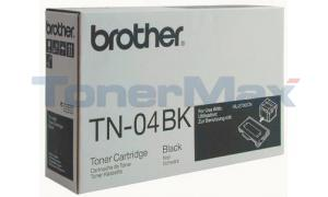 BROTHER HL-2700CN TONER BLACK (TN-04BK)