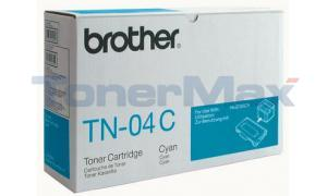 BROTHER HL-2700CN TONER CYAN (TN-04C)