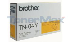 BROTHER HL-2700CN TONER YELLOW (TN-04Y)