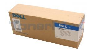 DELL 1720DN TONER CARTRIDGE BLACK 6K (310-8702)