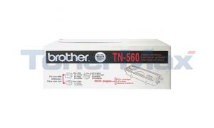BROTHER HL-1650 TONER CART (TN-560)