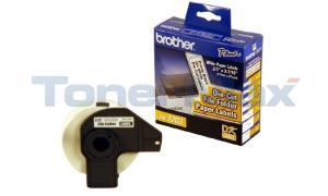 BROTHER P-TOUCH FILE FOLDER LABELS 2/3IN (DK1203)