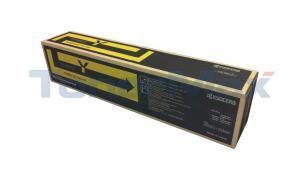 KYOCERA MITA TASKALFA 4550CI TONER KIT YELLOW (TK-8507Y)