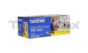 BROTHER HL-4040CN MFC-9440CN TONER YELLOW 4K (TN-115Y)