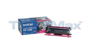 BROTHER HL-4040CN MFC-9440CN TONER MAGENTA 4K (TN-115M)