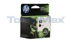 HP NO 61XL INK CARTRIDGE BLACK (CH563WN)