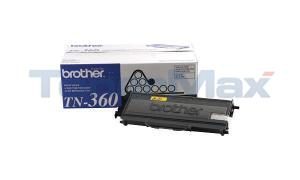 BROTHER HL-2140 TONER BLACK 2.6K (TN360)