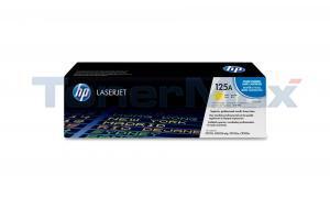 HP LASERJET CP1215 TONER YELLOW (CB542A)