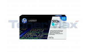 HP CLJ 3800 TONER CARTRIDGE CYAN (Q7581A)