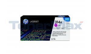 HP CLJ 3000 PRINT CART MAGENTA (Q7563A)