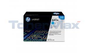 HP LASERJET 4600 PRINT CART CYAN (C9721A)