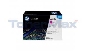 HP LASERJET 4600 PRINT CART MAGENTA (C9723A)