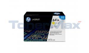 HP LASERJET 4600 PRINT CART YELLOW (C9722A)