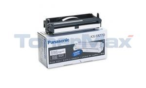 PANASONIC KX-FL501 521 DRUM UNIT BLACK (KX-FA77D)