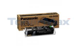 PANASONIC 4410 4430 TONER BLACK (KX-P453)