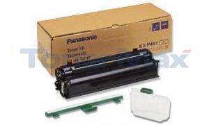 PANASONIC KX-P-4420 TONER BLACK (KX-P451)