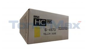 RISO HC 5000 INK YELLOW (S-4673)