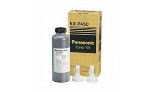 PANASONIC KX-P-4450 TONER KIT BLACK (KX-P450)