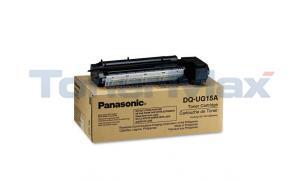 PANASONIC DP-150 TONER CART BLACK (DQ-UG15A)