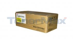 OKIDATA ES2024/ES2426 TONER TYPE C4 YELLOW (52114904)
