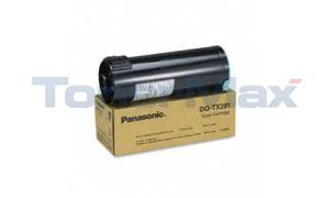 PANASONIC DP-6000 TONER CARTRIDGE BLACK (DQ-TX281)
