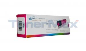 MEDIA SCIENCES TONER CARTRIDGE MAGENTA HY FOR DELL 1320C (MDA40067)