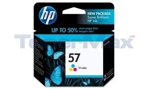 HP NO 57 INK TRICOLOR (C6657AN)