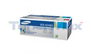 SAMSUNG SCX-4016 TONER CART BLACK (SCX-4216D3/XAA)