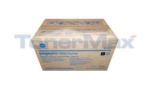 KONICA PAGEPRO 5650 TONER CART BLACK 11K (A0FP011)